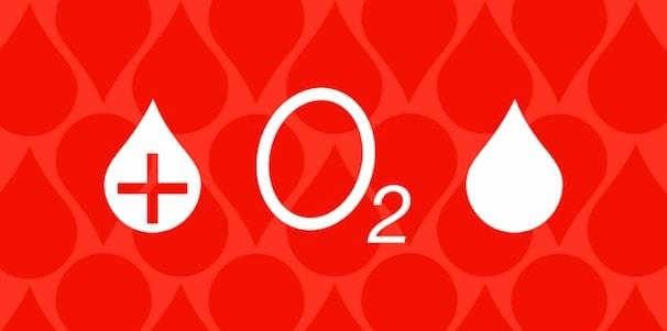blood work blood sugar oxygensat