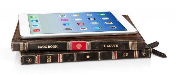 BookBook Case для iPad Air