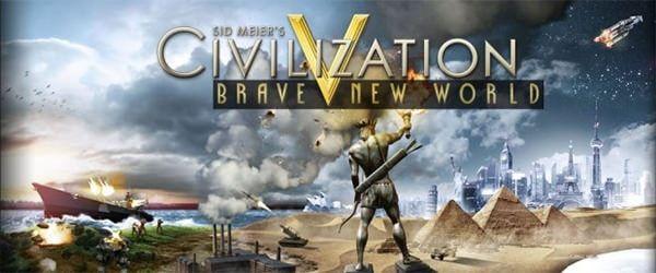 Обновление Civilization V