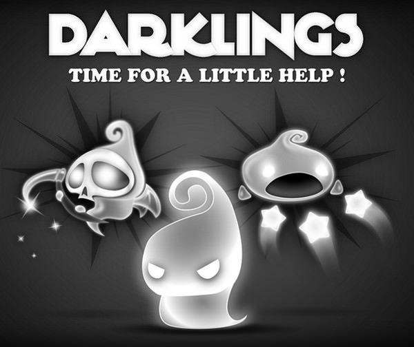 Скачать бесплатно Darklings