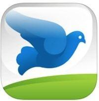 dove spy клон Flappy Bird для iphone и ipad