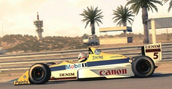 F1 2013: Classic Edition для Mac OS X