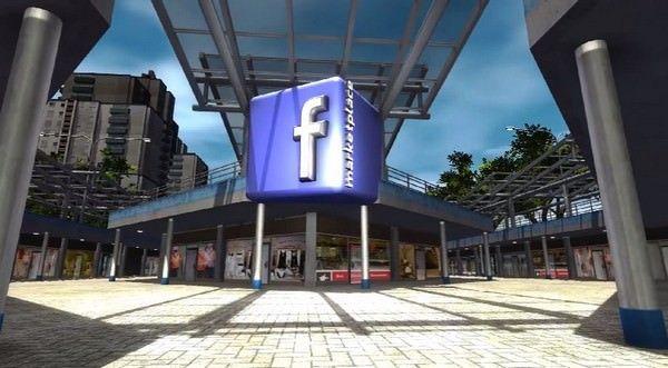 Facebook и Oculus Rift