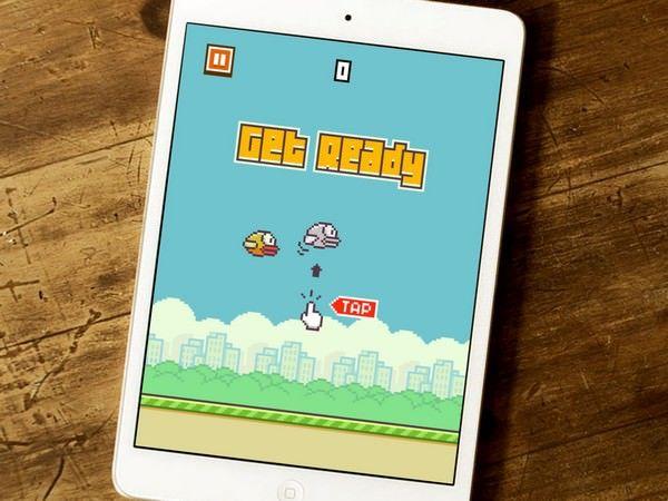 Разработчик Flappy Bird