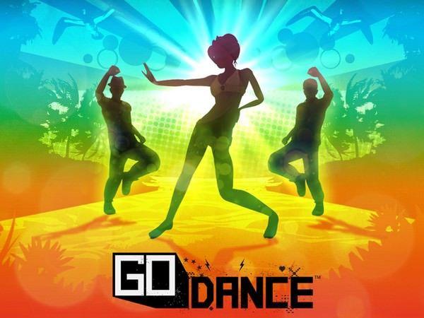 Скачать бесплатно SEGA GO DANCE
