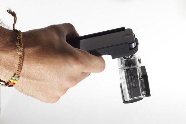 GoPhone - чехол для iPhone 5/5s