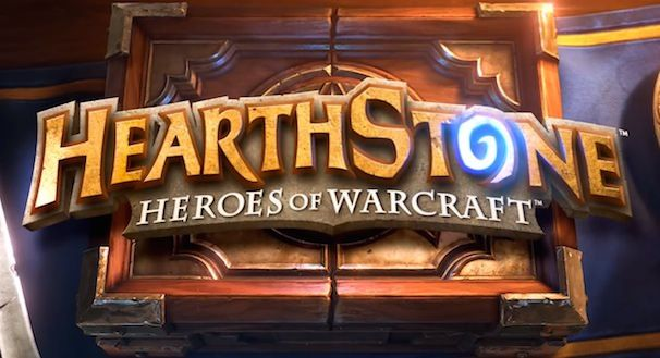 hearthstone heroes of warcraft mac os x