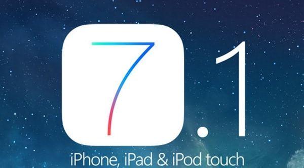 с iOS 7.1 на iOS 7.0.6