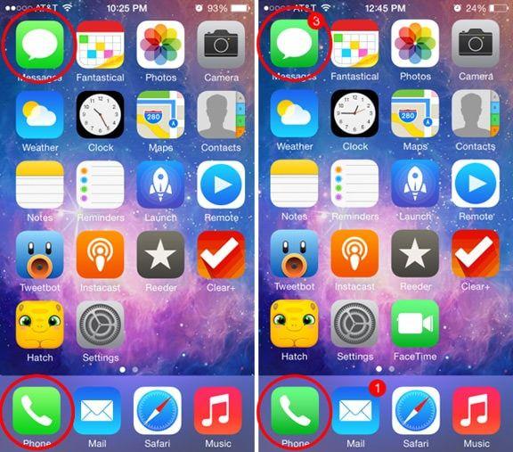 Подробный обзор iOS 7.1