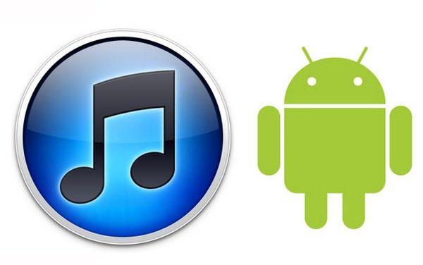 сервис iTunes
