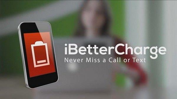 iBettercharge - программа для ПК
