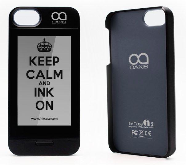 inkcase iphone