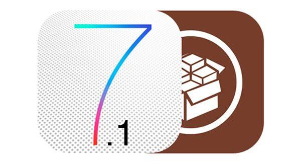 отвязанный джейлбрейк iOS 7.1