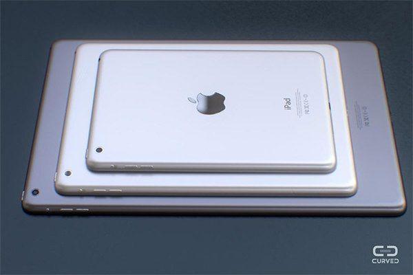 iPad Pro и другие модели