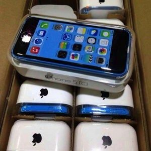 проблемы с реализацией iPhone 5c