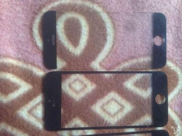 снимки 4,7-дюймового iPhone 6