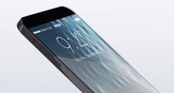 iphone 6c концепт