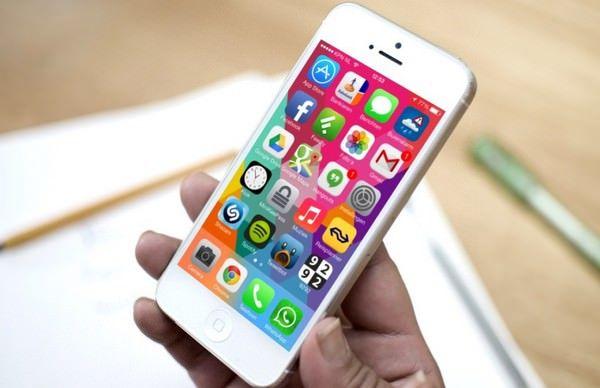iOS 7.1 за 72 часа
