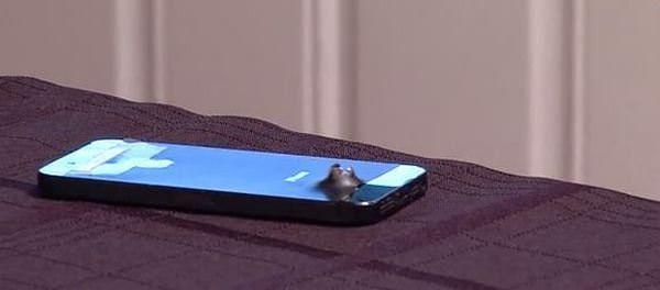 iPhone спас жизнь