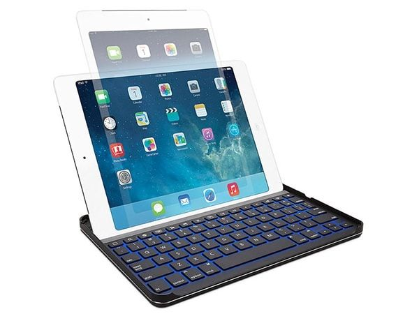 Kensington KeyCover Plus для iPad Air