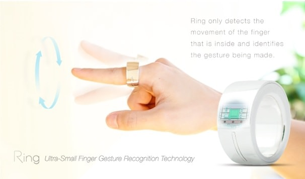 ring iphone