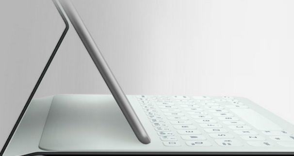 smart case multitouch для iPad
