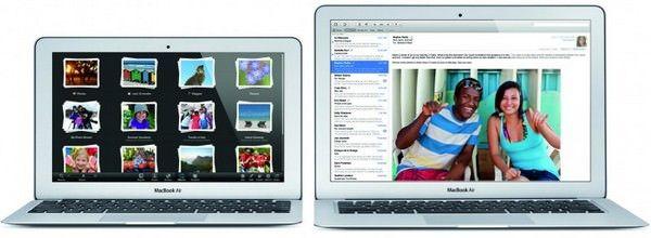 MacBook Air и Pro