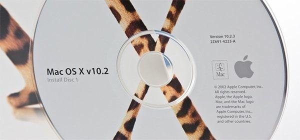 Mac Os X Jaguar