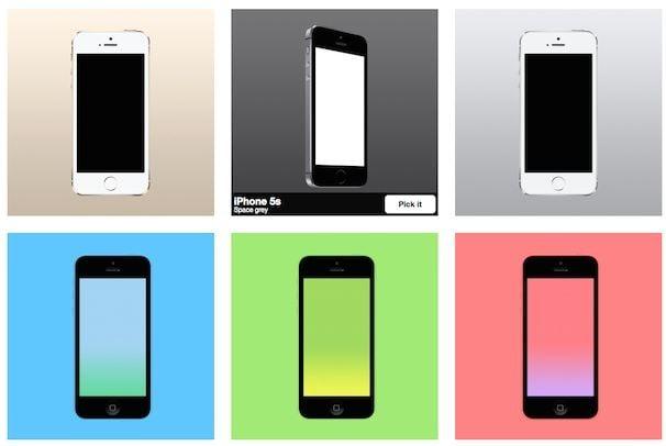 frame phone рамки