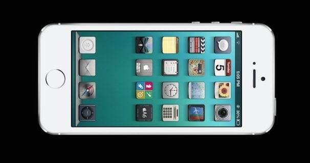рамка для iPhone