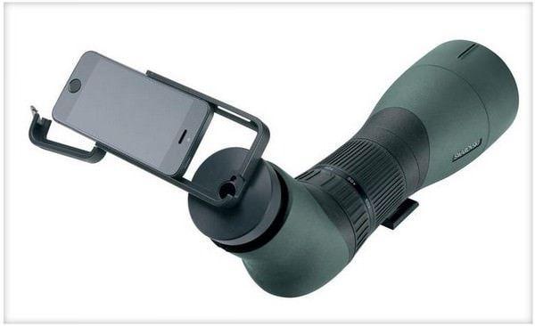 Адаптер PA-i5 от Swarovski Optik