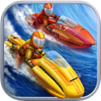 Riptide GP2 app