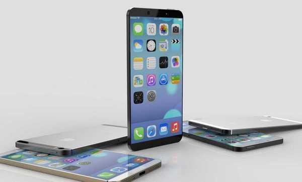 Характеристики iPhone 6