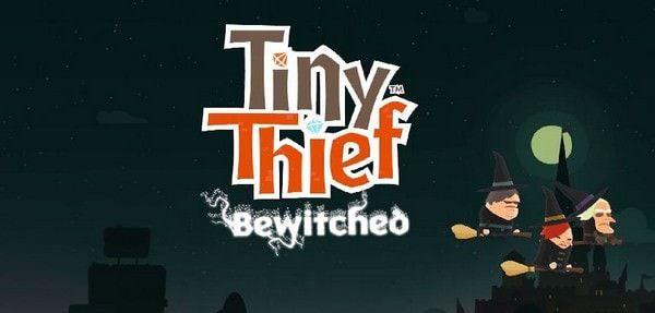 дополнением к игре Tiny Thief