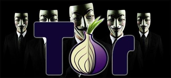 ТОР - анонимный интернет.