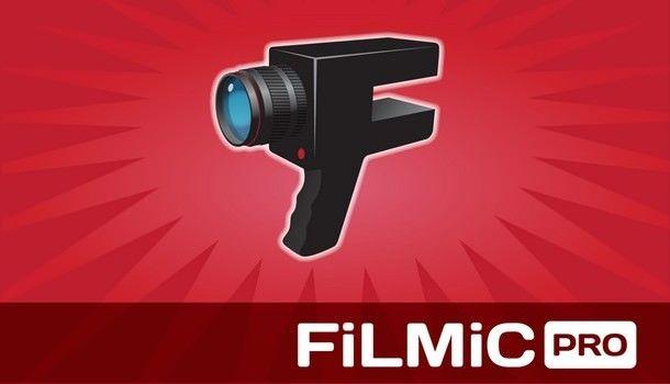 Скачать бесплатно FiLMiC Pro