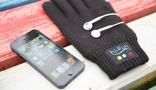 Hi-Call – перчатки