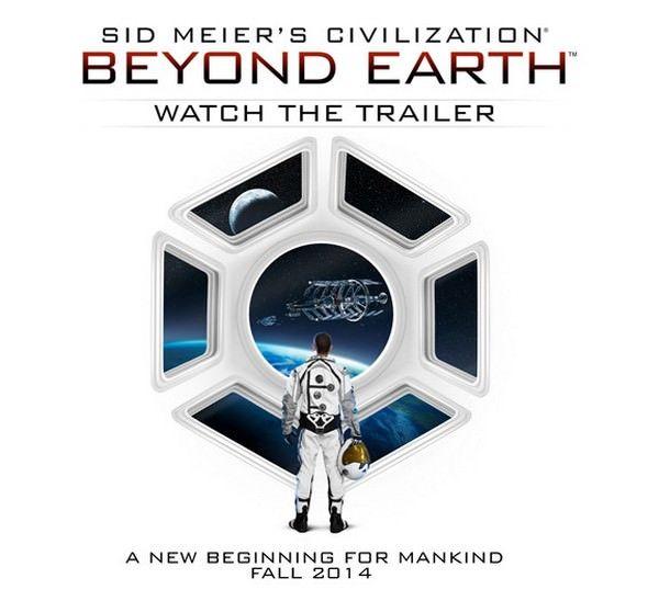 Civilization: Beyond Earth для Mac