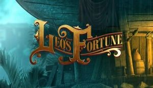 Leo's Fortune