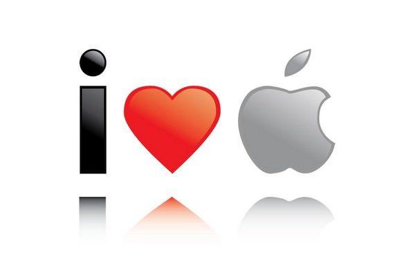 Пользователи Apple