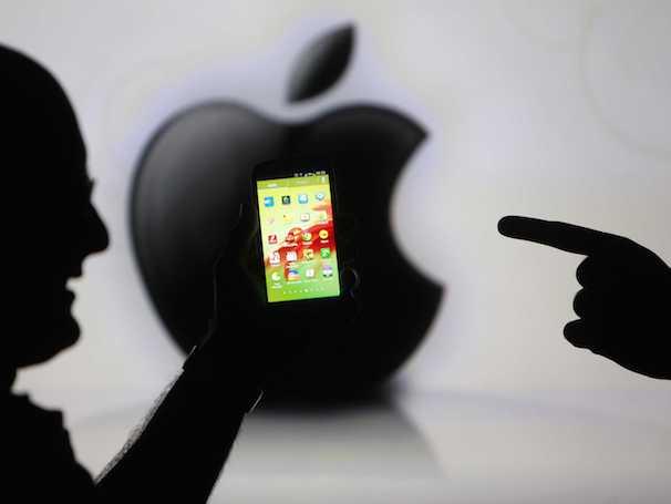 Samsung plan 2012 beat apple