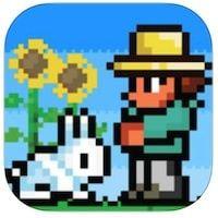 Terraria для iPhone и iPad