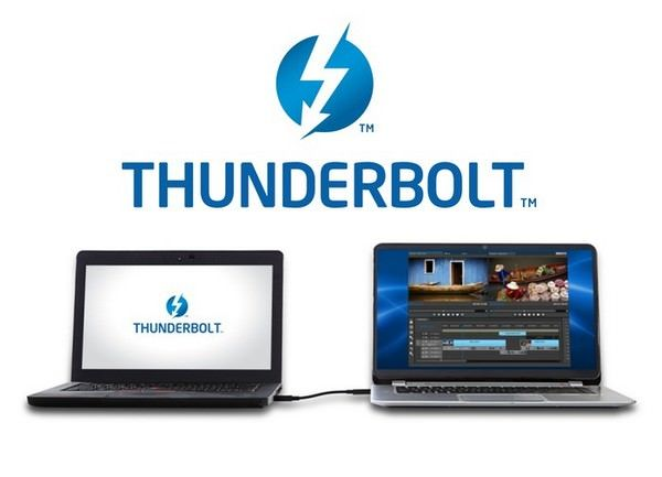 Thunderbolt Networking
