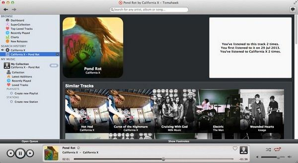 альтернатив iTunes