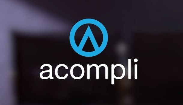 acompli - почтовый клиент для iPhone с календарем