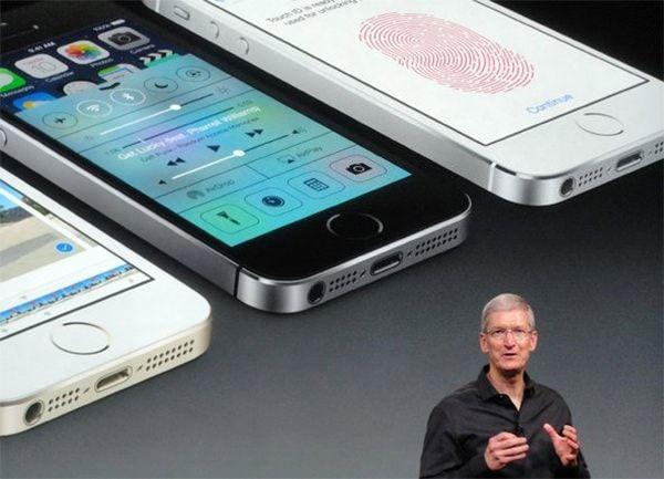 Apple распоряжается деньгами экономно