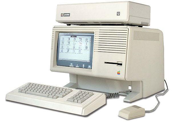 Apple Lisa-2
