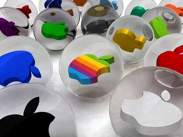 38 лет яблочной компании