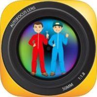 AutoStitch Twins Camera