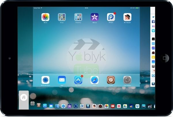 Auxo 2 для iPad